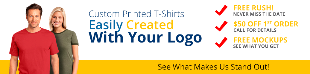Cheap Custom T- Shirts