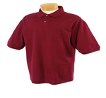 Cheap Custom Embroidered Polo Shirts